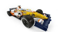 Renault F1 R28 - Immagine: 19