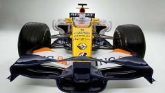 Renault F1 R28 - Immagine: 20