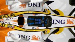 Renault F1 R28 - Immagine: 21