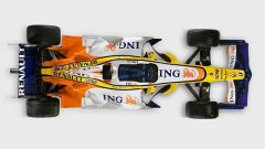 Renault F1 R28 - Immagine: 22