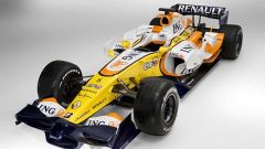 Renault F1 R28 - Immagine: 24