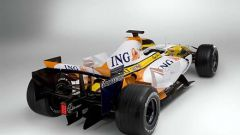 Renault F1 R28 - Immagine: 25