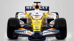 Renault F1 R28 - Immagine: 26