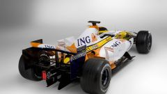 Renault F1 R28 - Immagine: 28