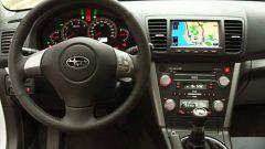 Subaru Legacy e Outback Boxer Diesel - Immagine: 1