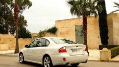Subaru Legacy e Outback Boxer Diesel - Immagine: 13