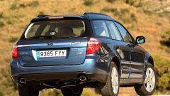 Subaru Legacy e Outback Boxer Diesel - Immagine: 14