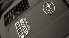 Subaru Legacy e Outback Boxer Diesel - Immagine: 17