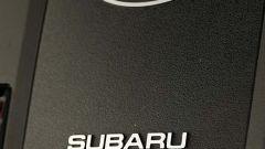Subaru Legacy e Outback Boxer Diesel - Immagine: 18