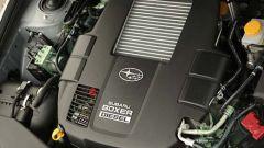 Subaru Legacy e Outback Boxer Diesel - Immagine: 19