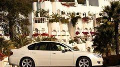 Subaru Legacy e Outback Boxer Diesel - Immagine: 23