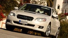Subaru Legacy e Outback Boxer Diesel - Immagine: 24