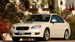 Subaru Legacy e Outback Boxer Diesel - Immagine: 25