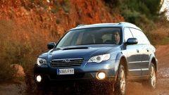 Subaru Legacy e Outback Boxer Diesel - Immagine: 28