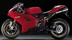 Ducati 1098 R - Immagine: 2