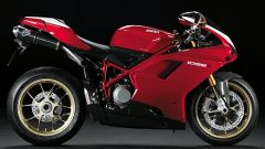 Ducati 1098 R - Immagine: 4