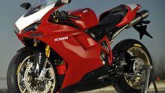 Ducati 1098 R - Immagine: 6