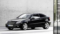 Mercedes CLC - Immagine: 1