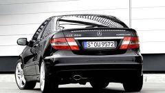 Mercedes CLC - Immagine: 2