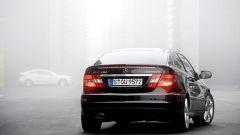 Mercedes CLC - Immagine: 3