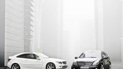 Mercedes CLC - Immagine: 4