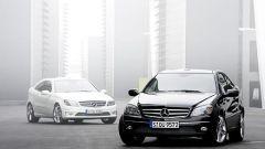 Mercedes CLC - Immagine: 5