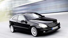Mercedes CLC - Immagine: 6