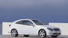 Mercedes CLC - Immagine: 7