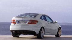 Mercedes CLC - Immagine: 8