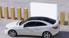 Mercedes CLC - Immagine: 9