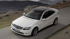 Mercedes CLC - Immagine: 10