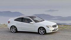 Mercedes CLC - Immagine: 11