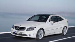 Mercedes CLC - Immagine: 12