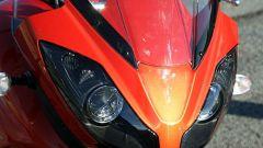 Triumph Tiger 1050 - Immagine: 16