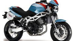Moto Morini Sport & Scrambler - Immagine: 3