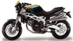 Moto Morini Sport & Scrambler - Immagine: 4