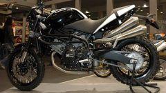 Moto Morini Sport & Scrambler - Immagine: 5