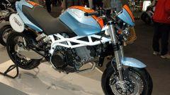 Moto Morini Sport & Scrambler - Immagine: 7