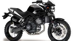 Moto Morini Sport & Scrambler - Immagine: 10