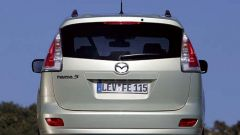 Mazda5 my 2008 - Immagine: 1