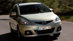 Mazda5 my 2008 - Immagine: 3