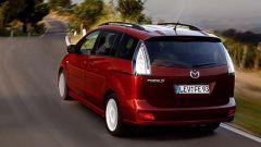 Mazda5 my 2008 - Immagine: 7