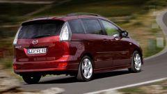 Mazda5 my 2008 - Immagine: 9