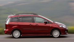 Mazda5 my 2008 - Immagine: 10