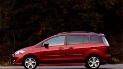 Mazda5 my 2008 - Immagine: 11
