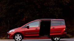 Mazda5 my 2008 - Immagine: 13