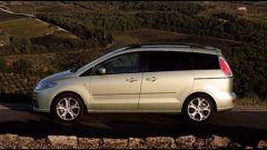Mazda5 my 2008 - Immagine: 16