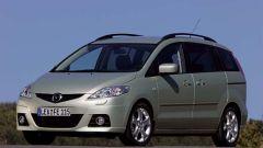 Mazda5 my 2008 - Immagine: 17