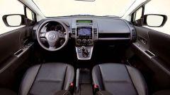 Mazda5 my 2008 - Immagine: 20