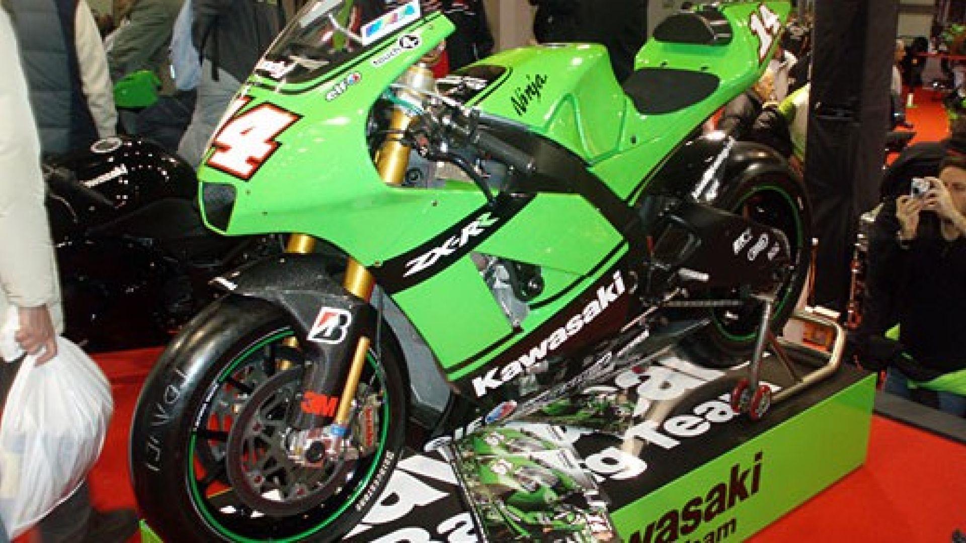 Immagine 3: Bike Expo 2008